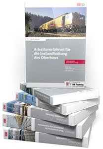 DB-Fachbücher vom Bahn Fachverlag