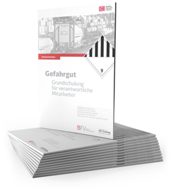Bildungsmaterialien vom Bahn Fachverlag