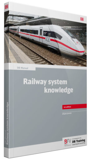 db-manual_railway system knowledge